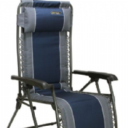 Quest Ragley Relaxer Camping Chair